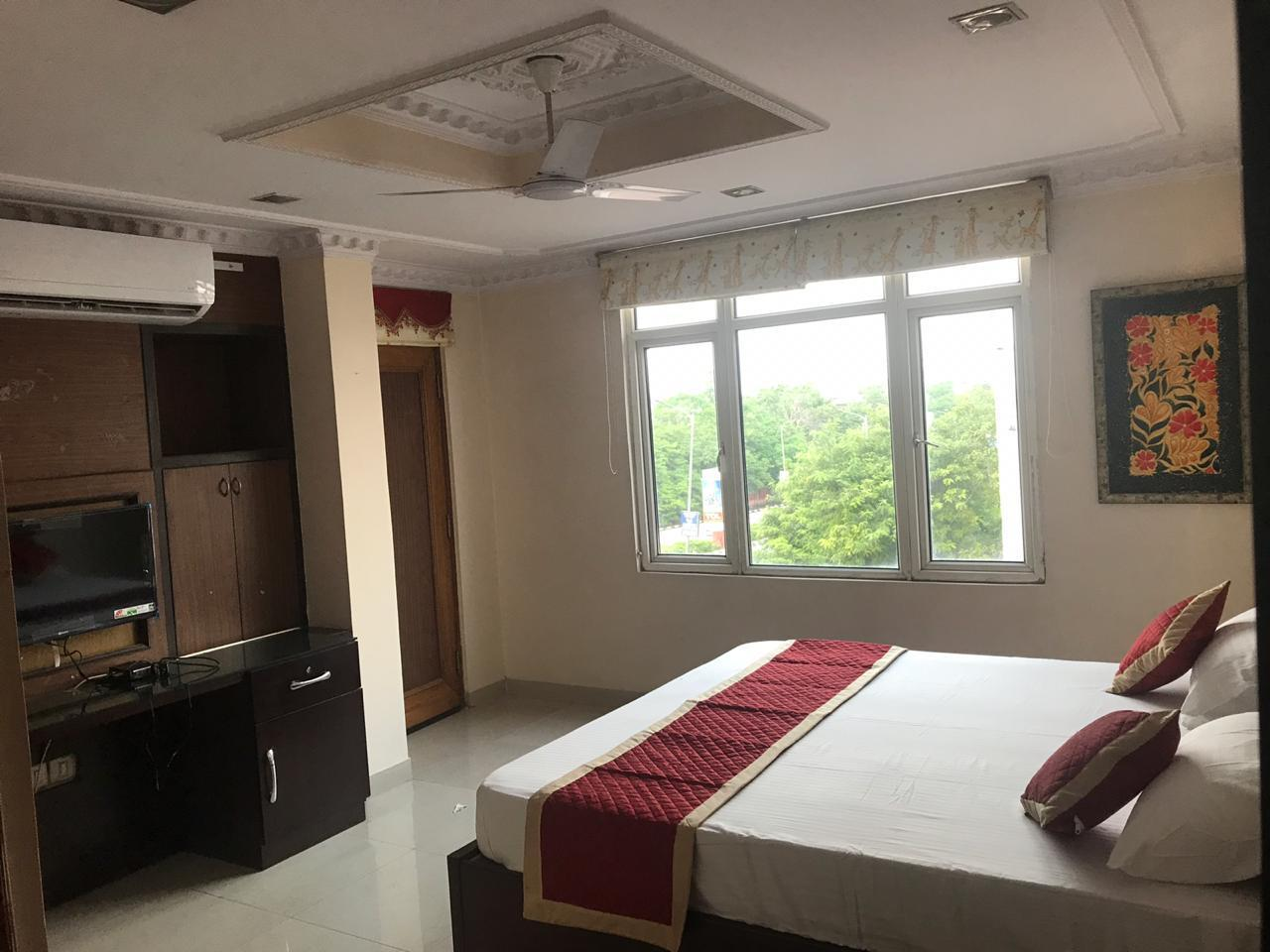Jaipur Aatithay   Entire Apartment   9 Pax