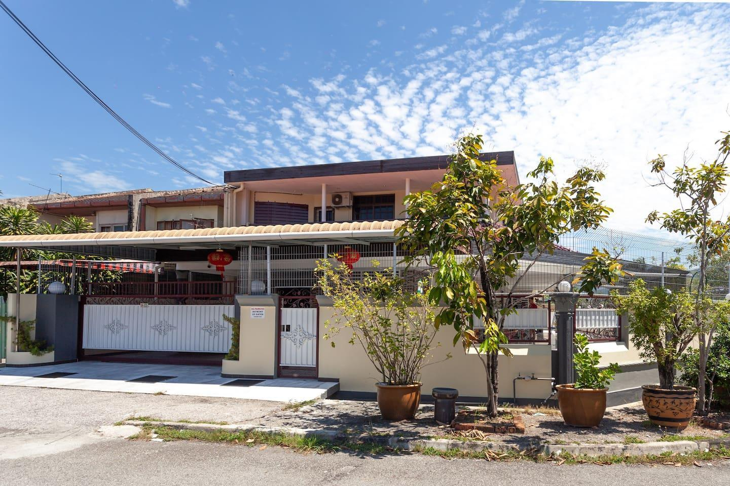 Sweet Hut Suites In Ipoh For 20+ Pax