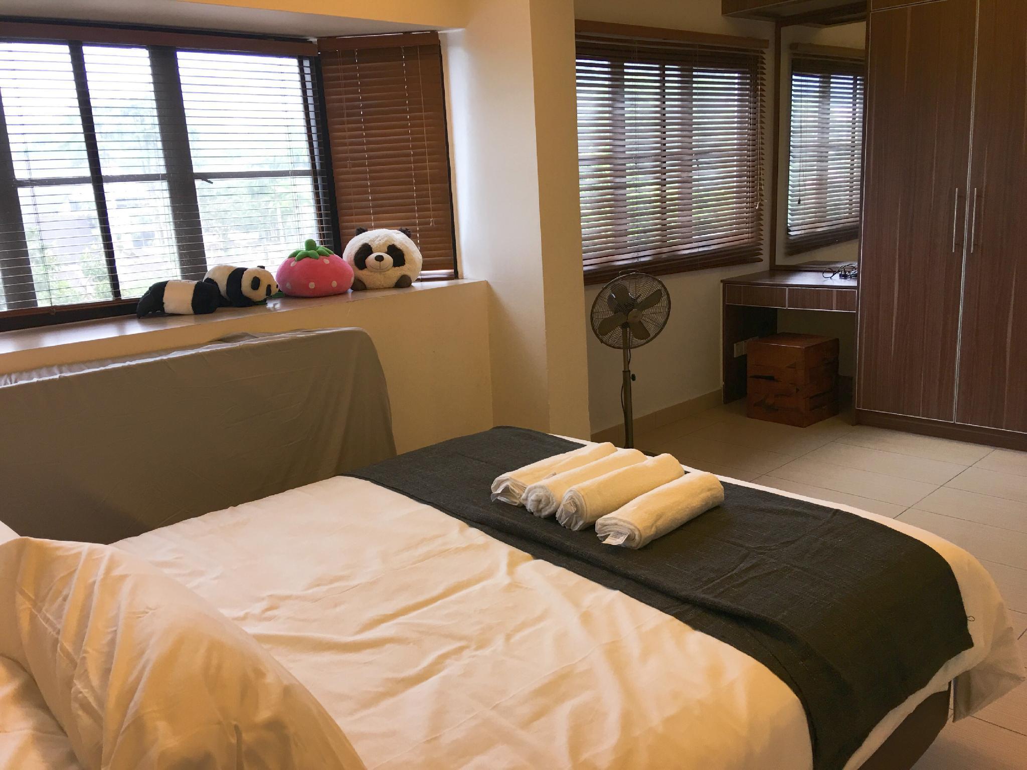 C402*PROMO* Cozy  Genting View Resort