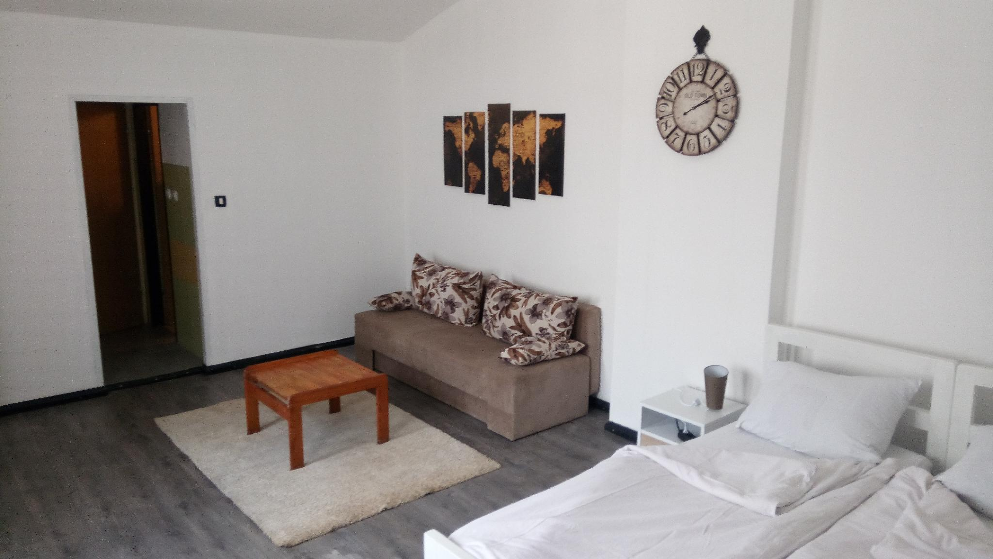 Vensa Apartments