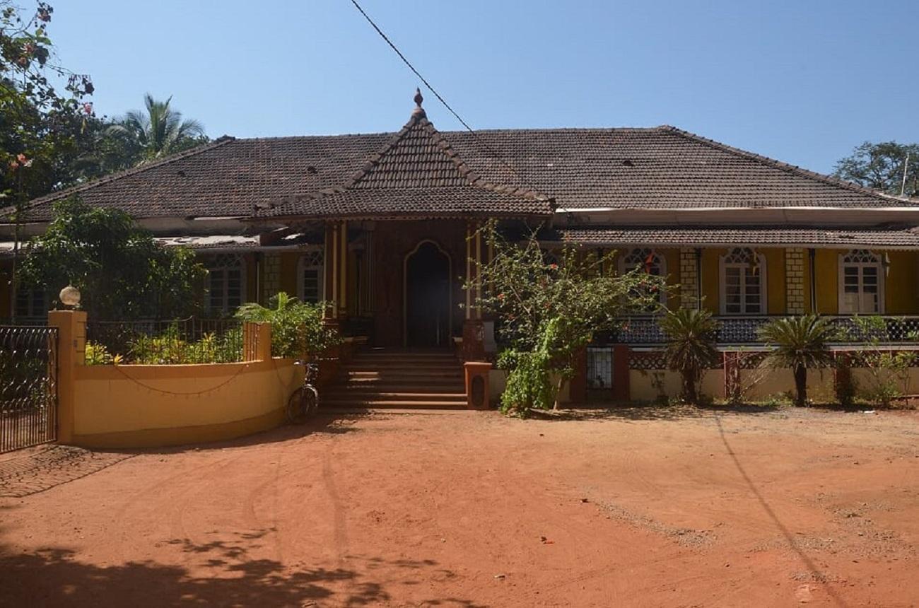 TripThrill Mesquita Portugese Villa