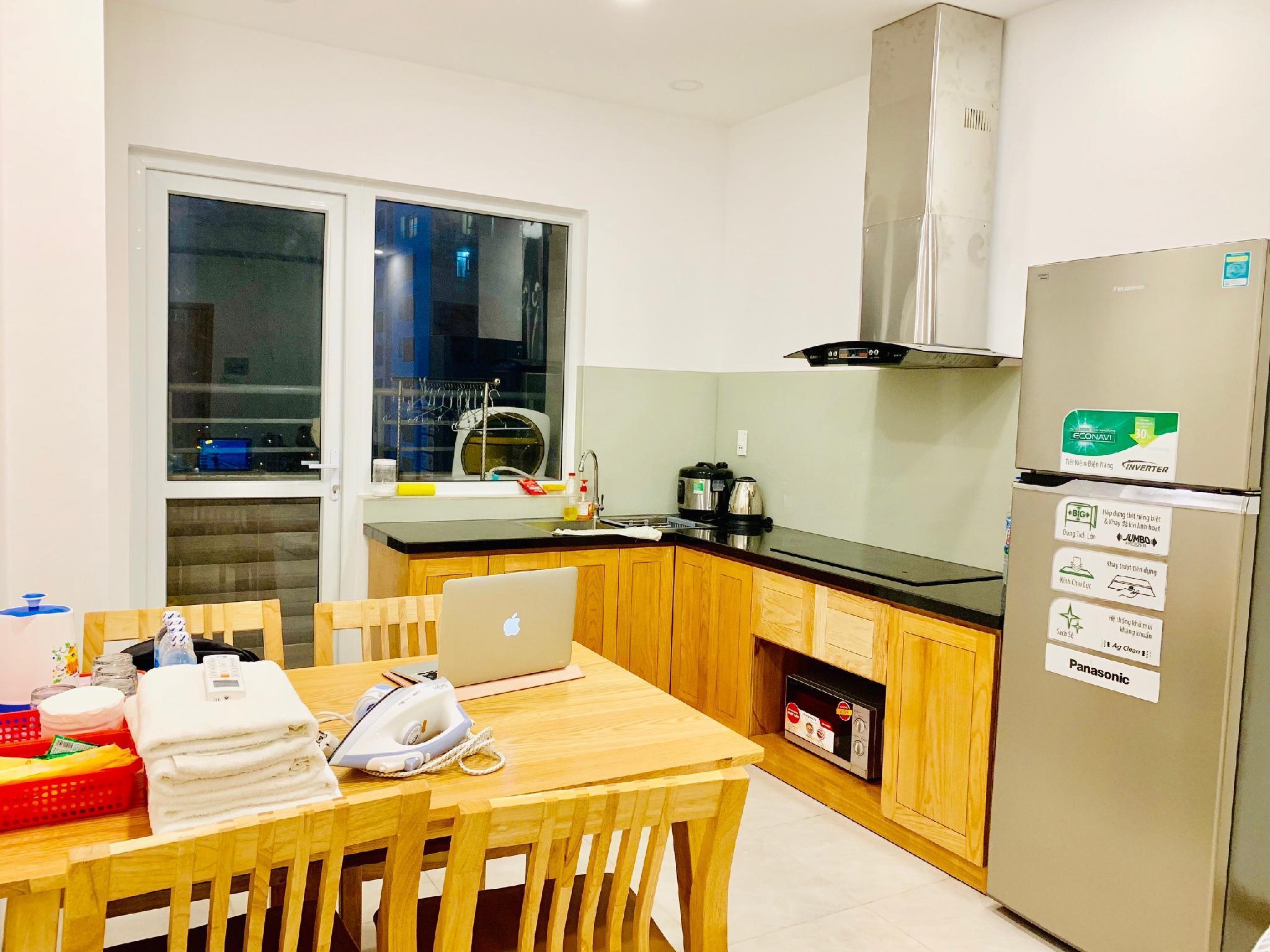 Thoa Chinh Apartment 31.04 OC1A MuongThanh Oceanus