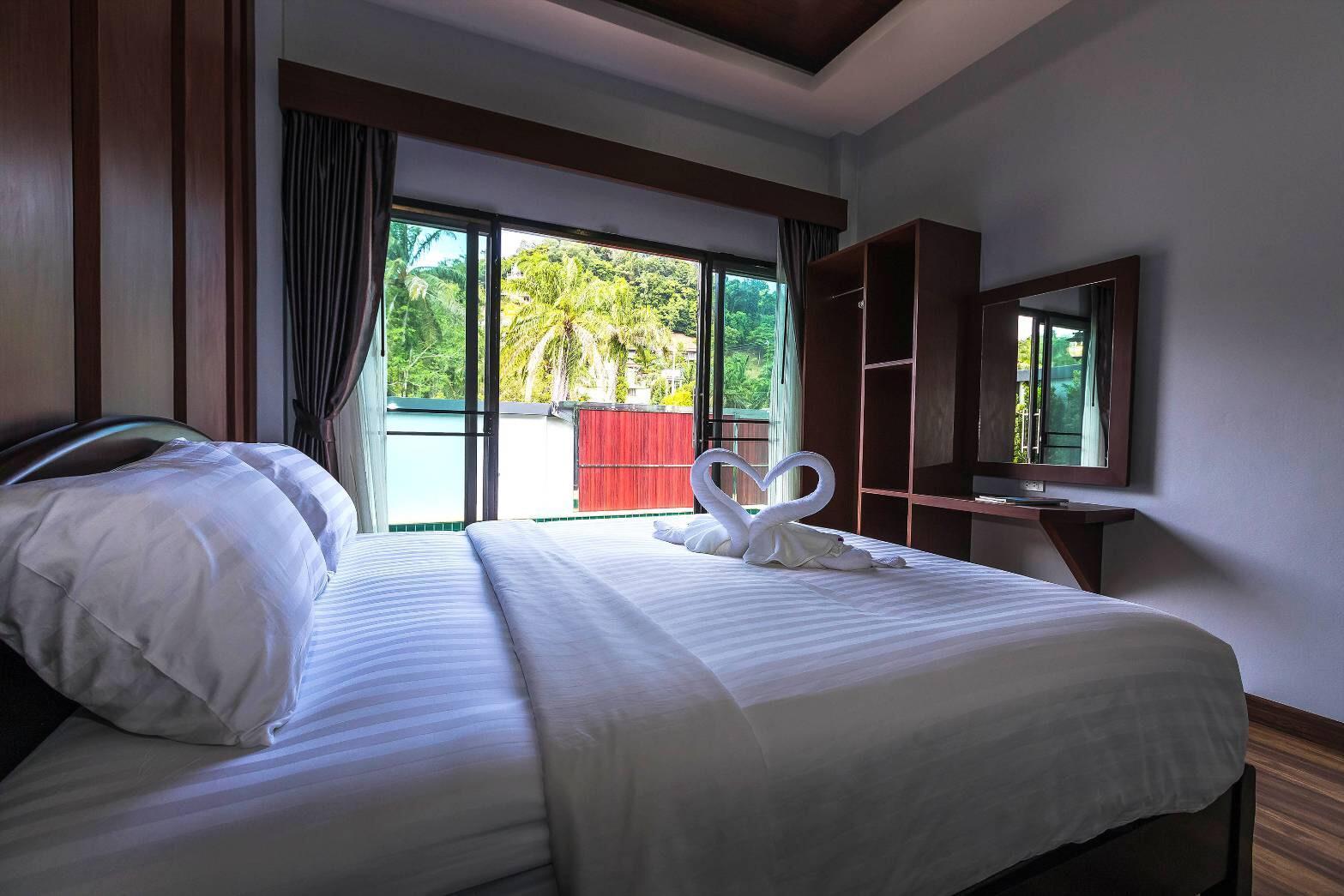 Phu Nava Villa Aonang
