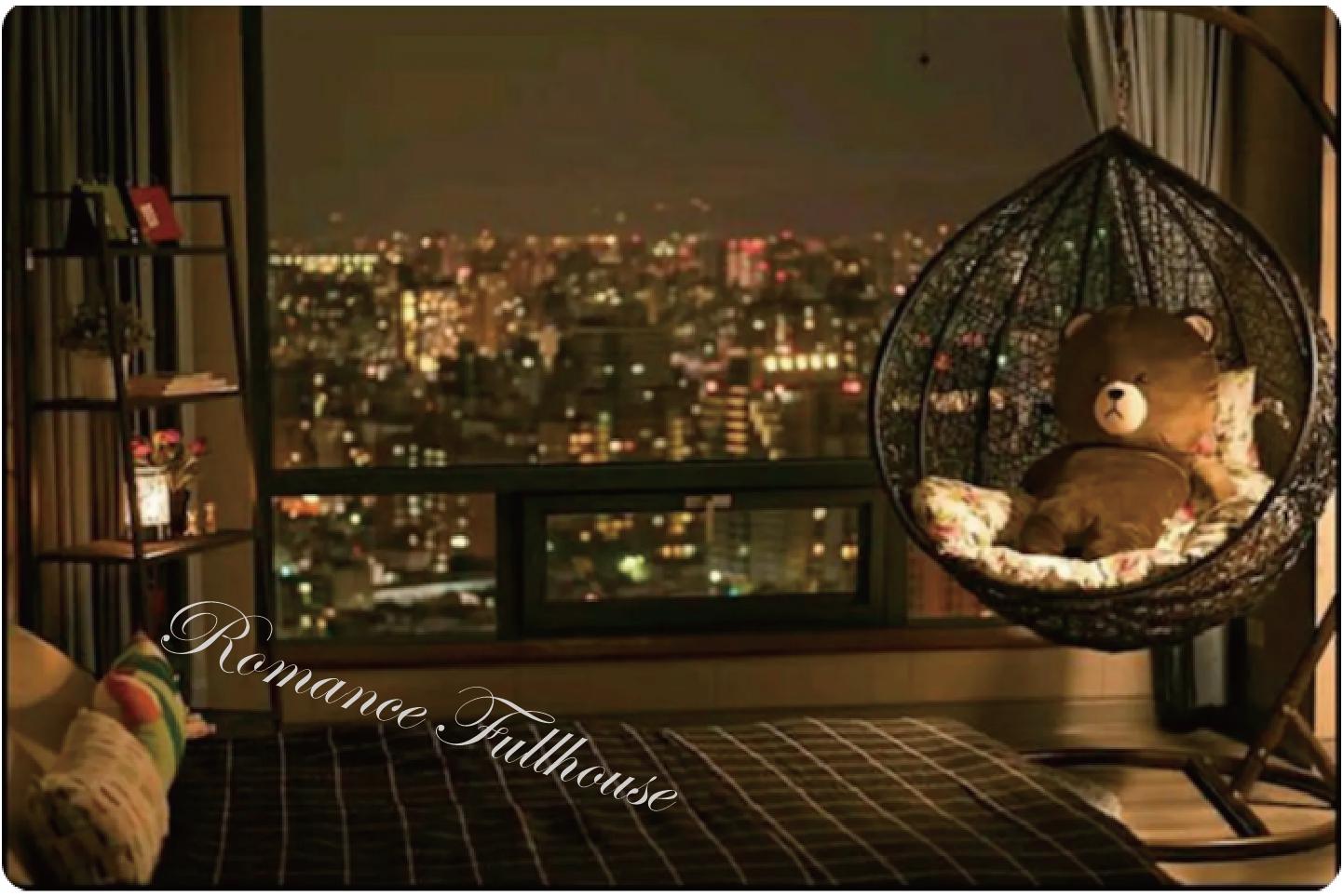Romance Fullhouse B  Great City View  Superior