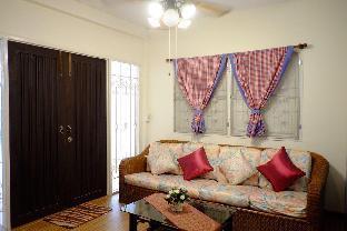 Baan-Arun homestay บ้านเดี่ยว 3 ห้องนอน 2 ห้องน้ำส่วนตัว ขนาด 200 ตร.ม. – ริมแม่น้ำกรุงเทพ
