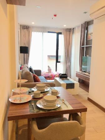 The Astra Condo Private Suite Chiang Mai