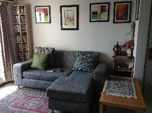 Quiet, homely, Peaceful Resting Place อพาร์ตเมนต์ 2 ห้องนอน 1 ห้องน้ำส่วนตัว ขนาด 65 ตร.ม. – บางนา