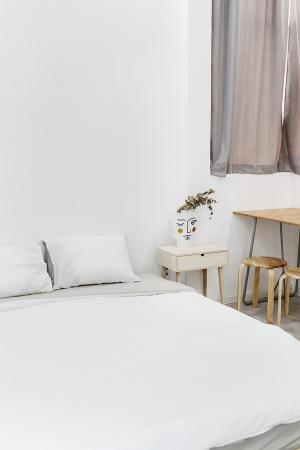 Minimalist Space-  in District 3 Ho Chi Minh City