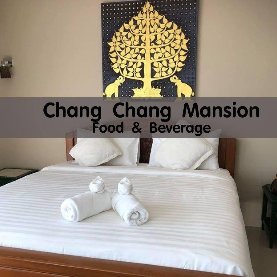 Chang Chang Mansion Tambon Bang Sare อพาร์ตเมนต์ 9 ห้องนอน 9 ห้องน้ำส่วนตัว ขนาด 30 ตร.ม. – ตัวเมืองชลบุรี