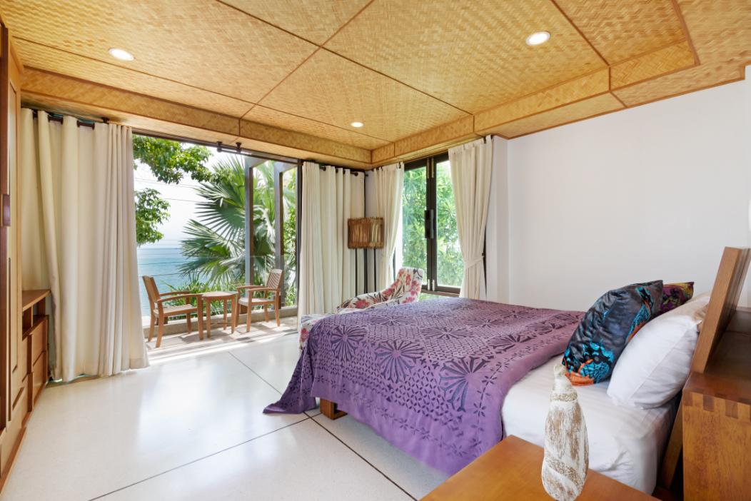 Pranaluxe Beach View Pool Villa วิลลา 4 ห้องนอน 4 ห้องน้ำส่วนตัว ขนาด 600 ตร.ม. – ปราณบุรี