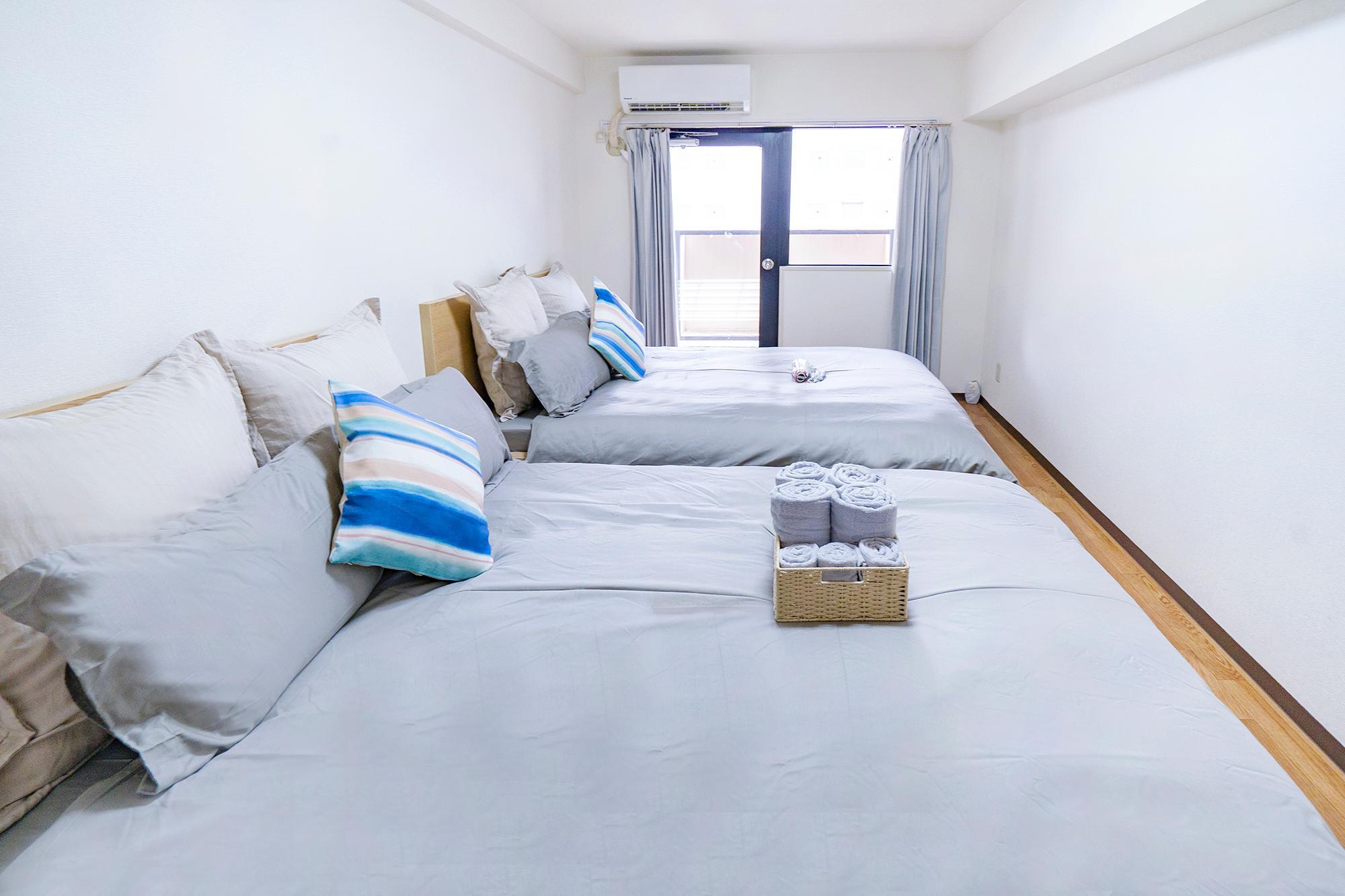F Apartment In Shinjuku 29 BoSI 1