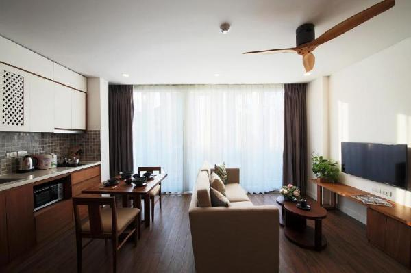 New Square / 1BR / Central BaDinh / LotteandVincom Hanoi