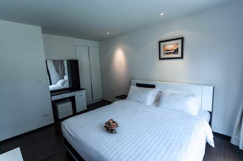 The Title Rawai อพาร์ตเมนต์ 1 ห้องนอน 1 ห้องน้ำส่วนตัว ขนาด 42 ตร.ม. – หาดราไวย์