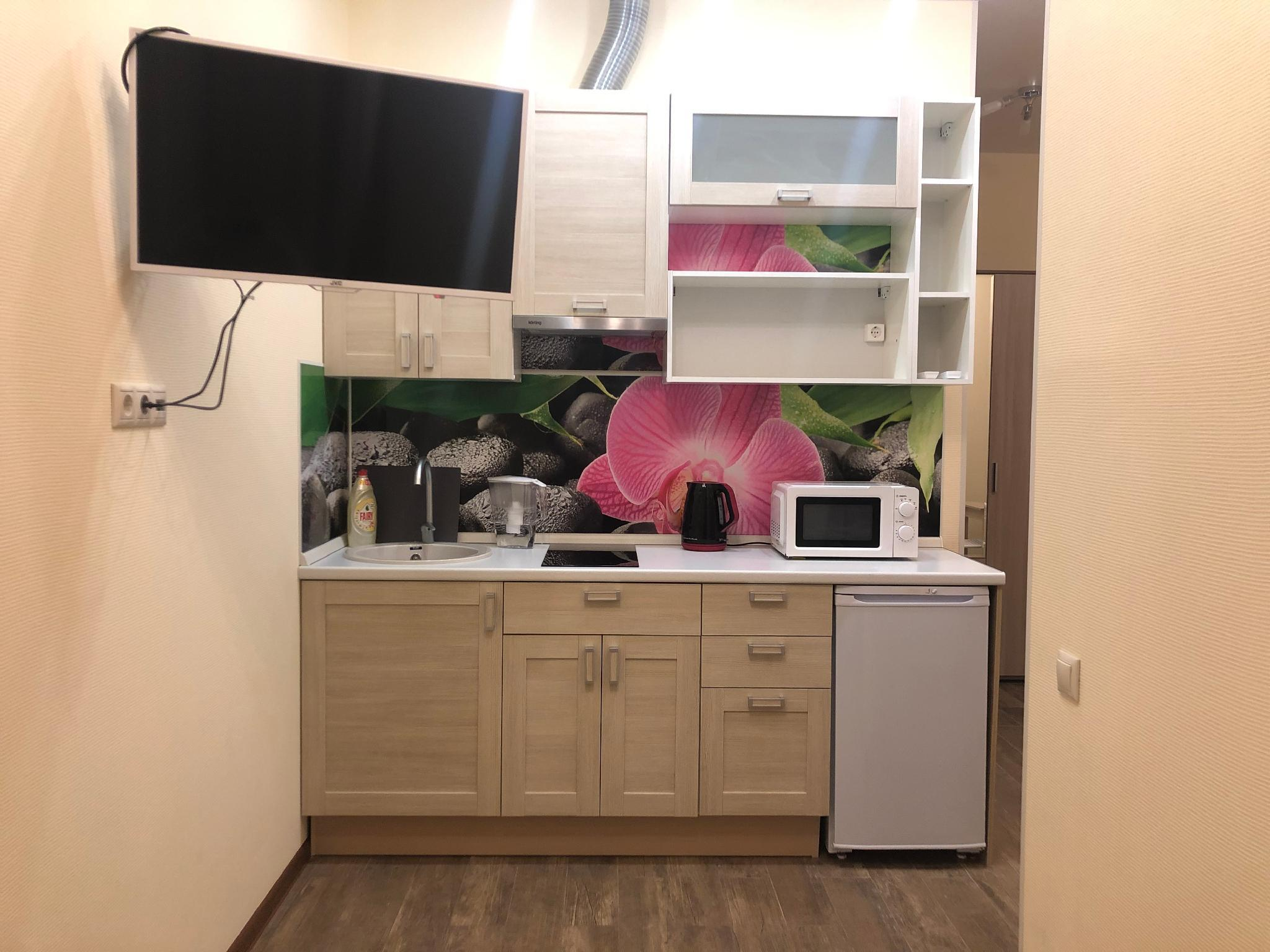 New Nice Cheap Apartment Close To Metro Station