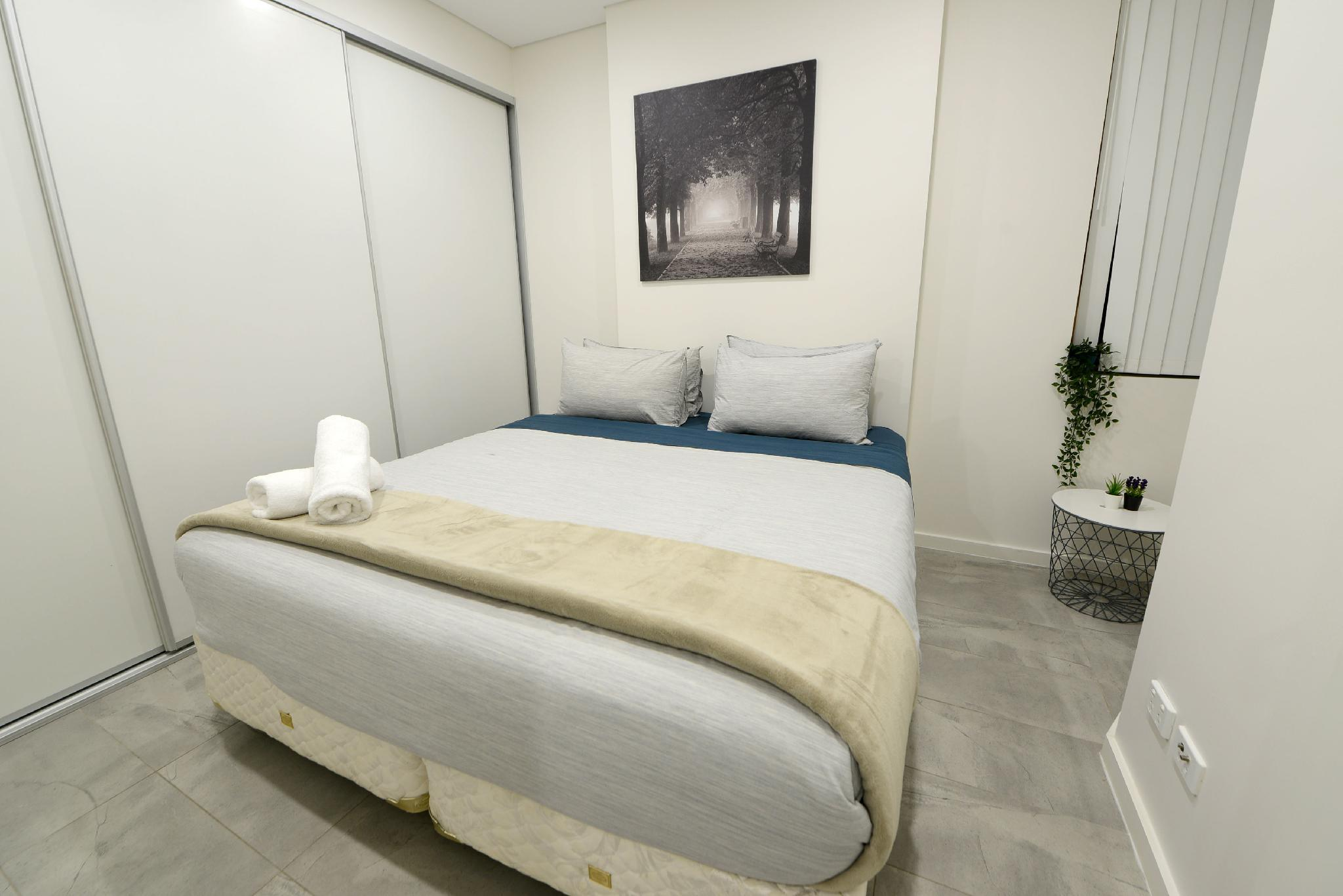 A16 Executive Apt 1 Bedroom @ Chippendale Green