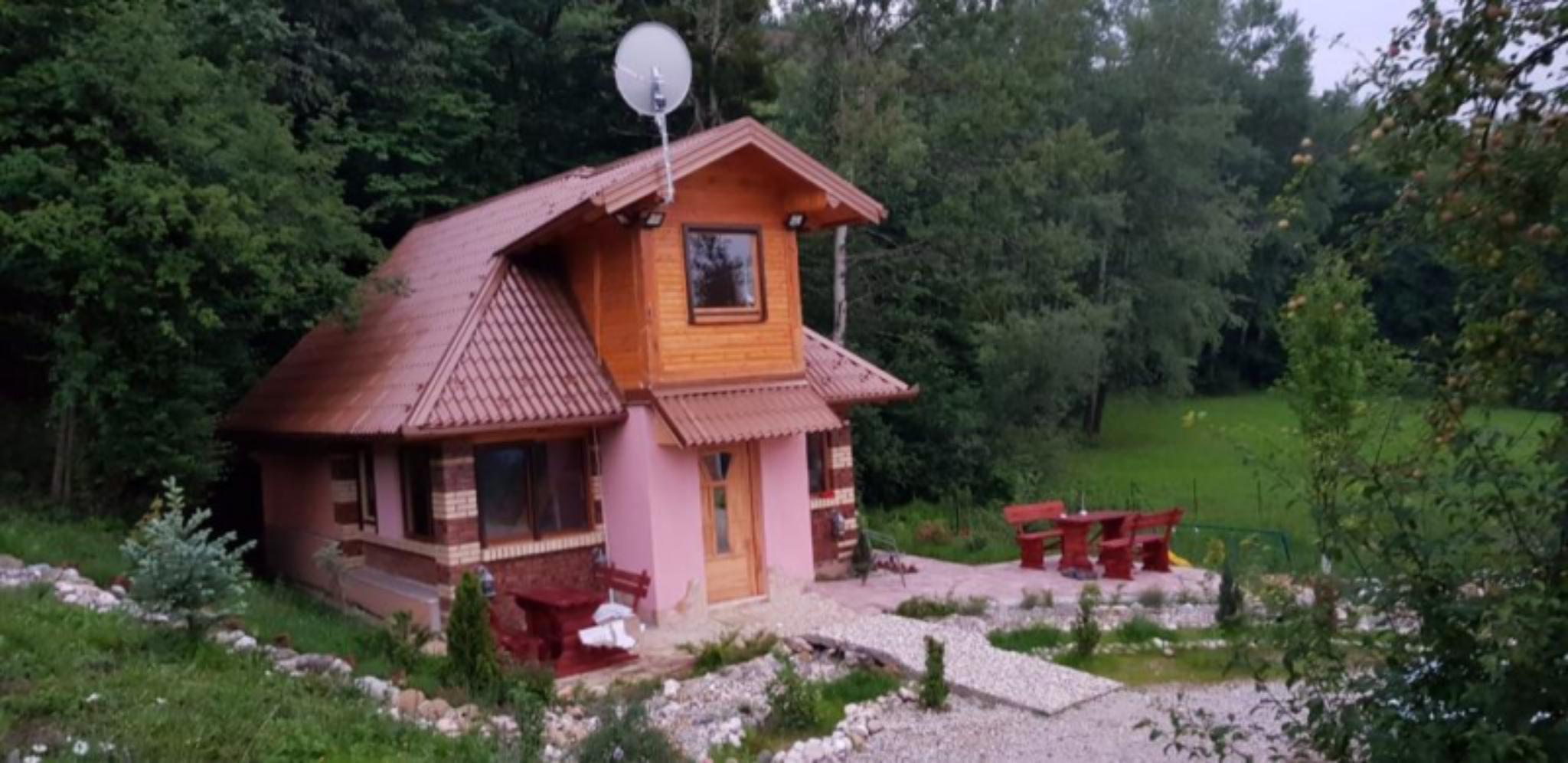 Ranch Diamond Sarajevo