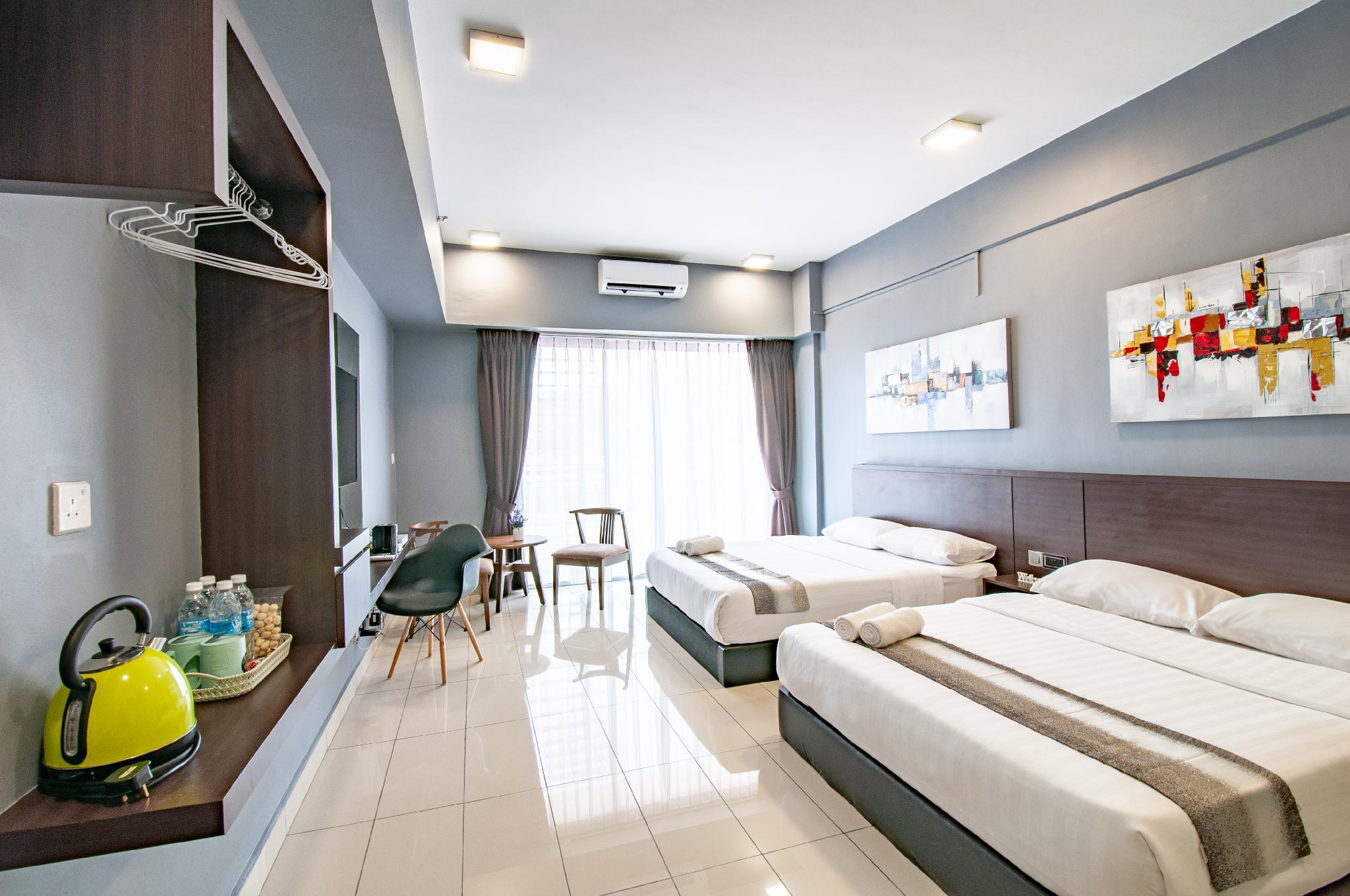 Majestic Suites - AEROPOD SOVO UNIT K1-06-06
