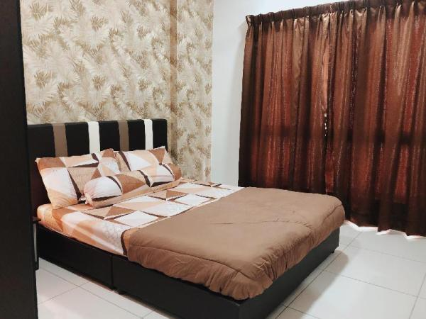 Dream Villa @ Emira Residencies Shah Alam