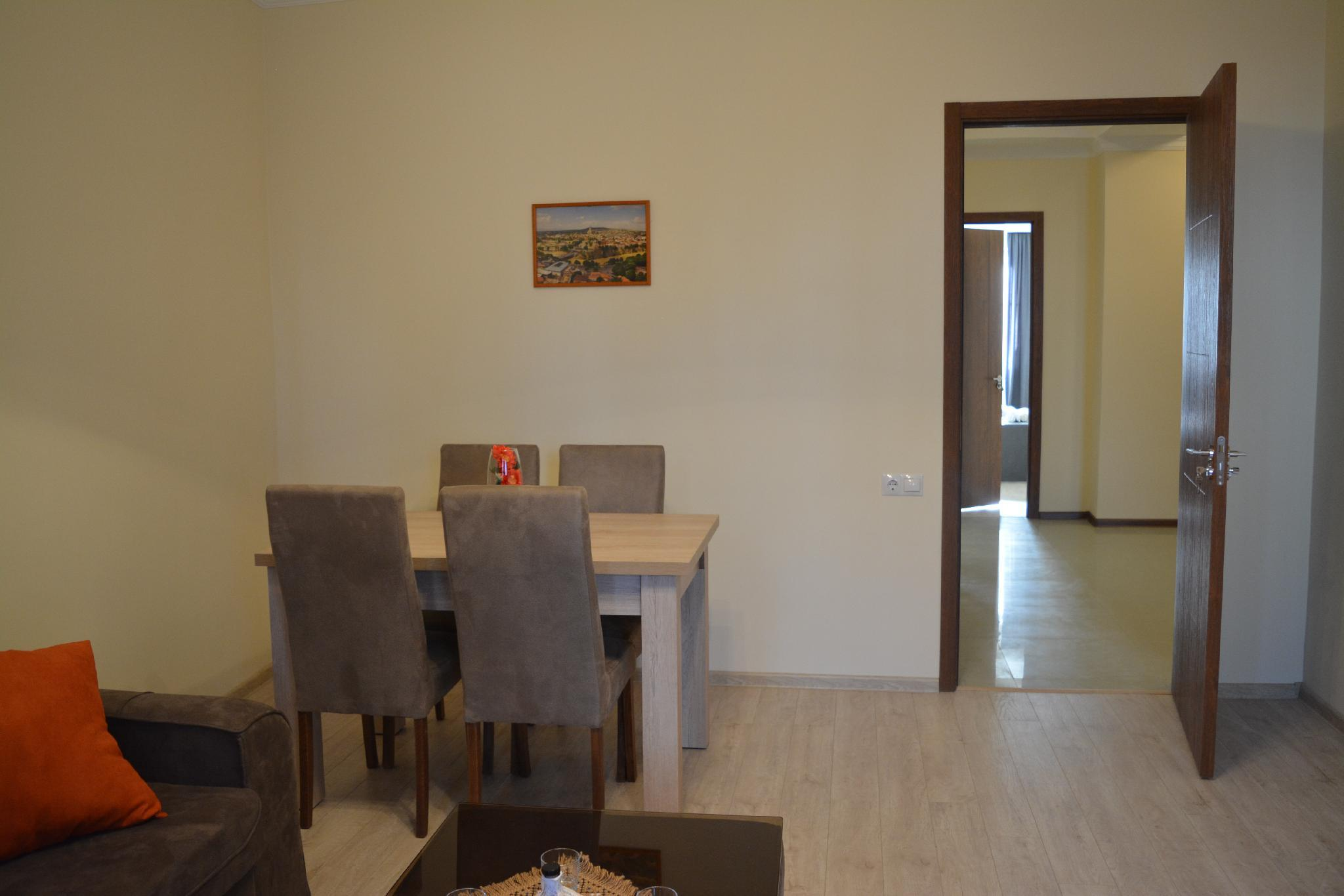 Real Tbilisi Apartments