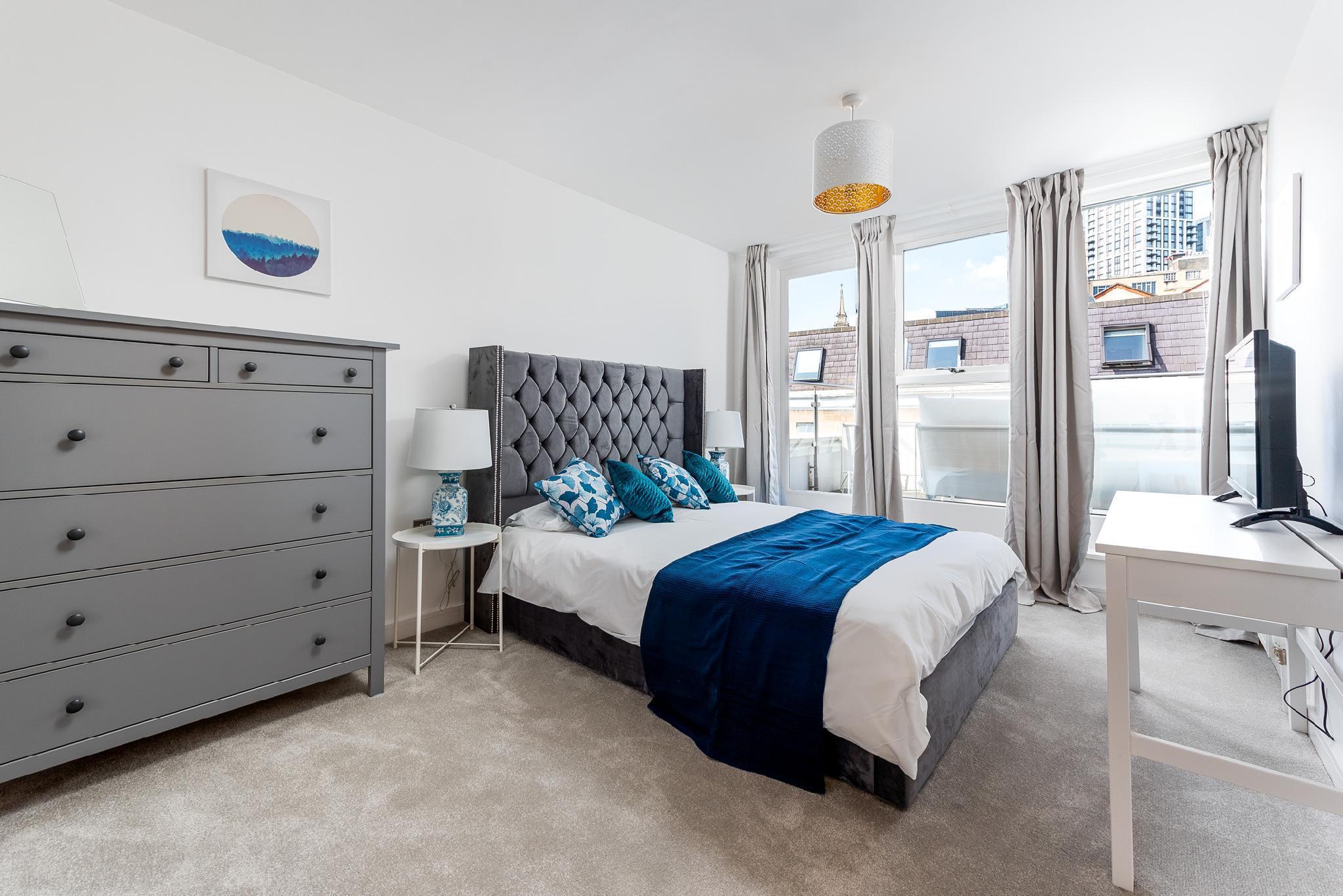 Apartment 4, 39 Cornwall Road, Waterloo