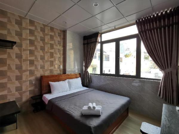 Cola Homestay-R203 Ho Chi Minh City