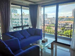 [プラタムナックヒル]アパートメント(45m2)| 1ベッドルーム/1バスルーム 801meisu holiday seaviewcando/ freewifi