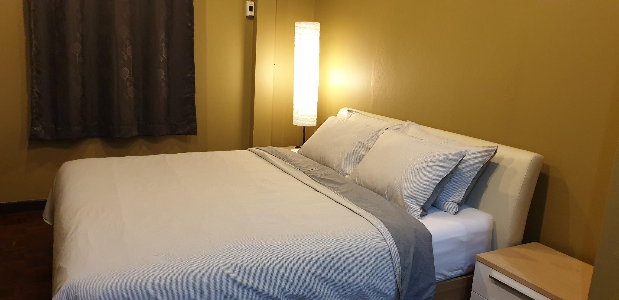 Prachachuen Airport Lantern 2 Bedrooms Residence