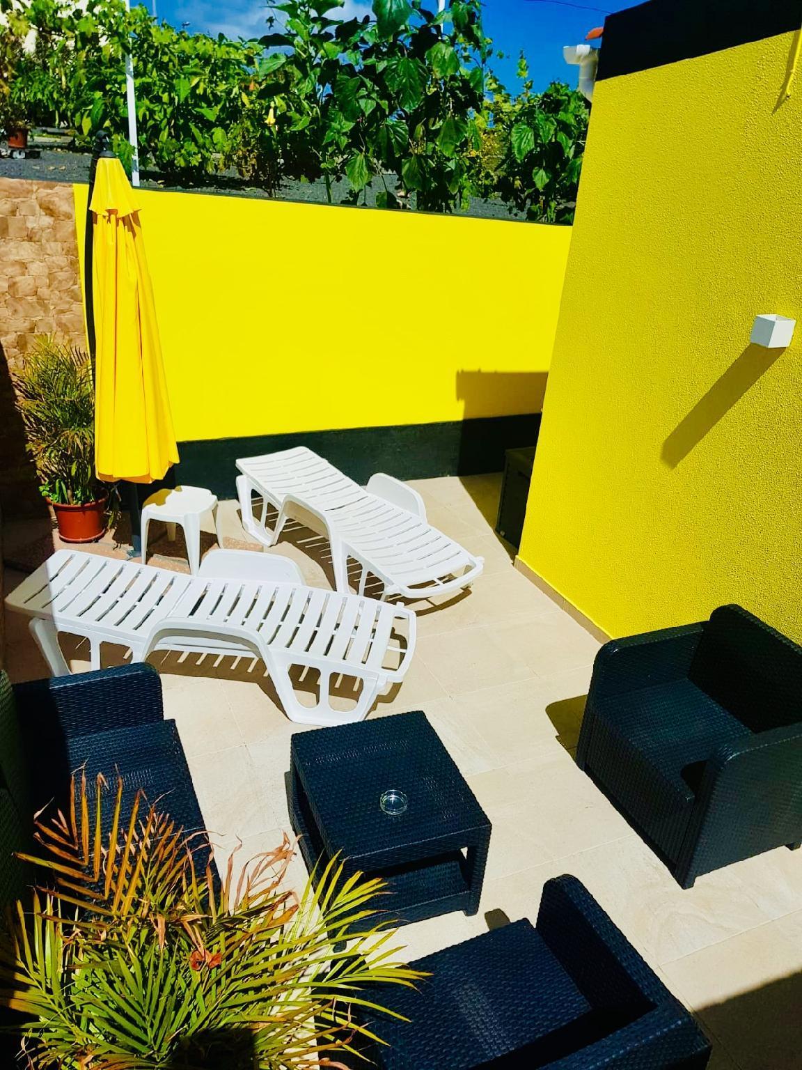 Casinha Vista Mar   Spacious Studio House