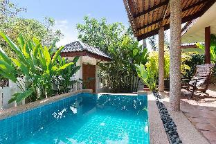 Southern Residence Villa A6 วิลลา 2 ห้องนอน 2 ห้องน้ำส่วนตัว ขนาด 97 ตร.ม. – หาดคลองดาว/หาดพระแอ