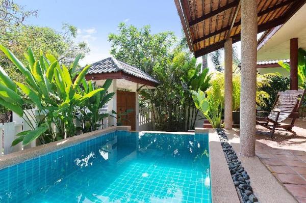 Southern Residence Villa A6 Koh Lanta