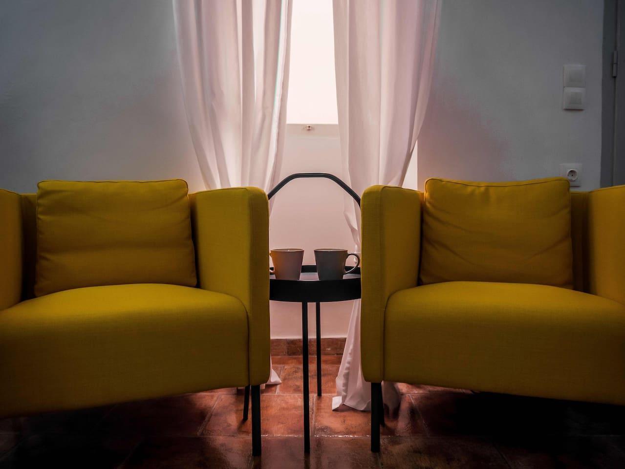 Campiello Venetian Well   Private Twin Room