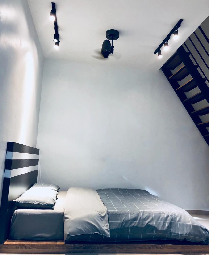 W Inn Kuantan Family Jacuzzi Room Stay 4+1 Pax