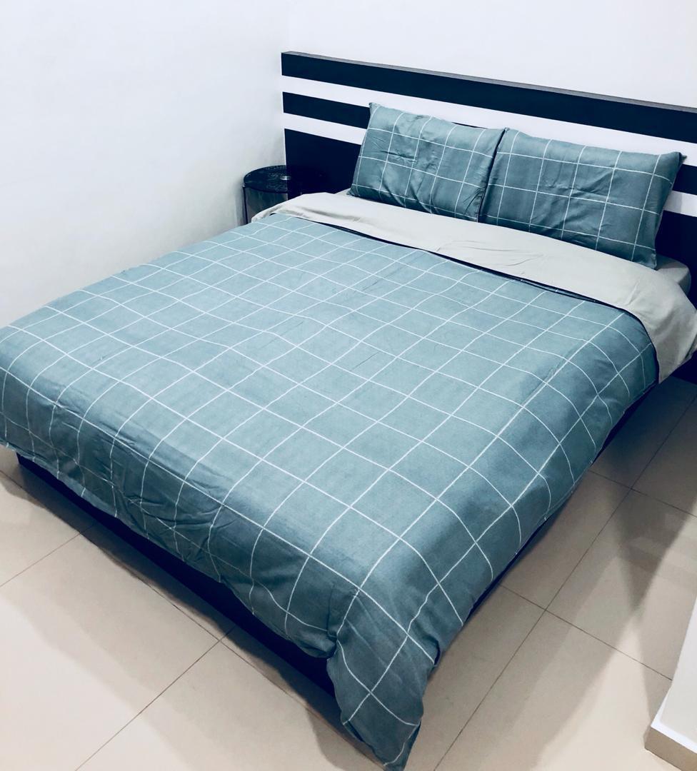 W Inn Kuantan Double Room Room FF Stay 2 Pax