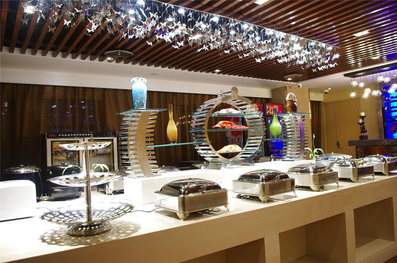 A Cozy & Convenient Twin Suite In Zhengzhou 709