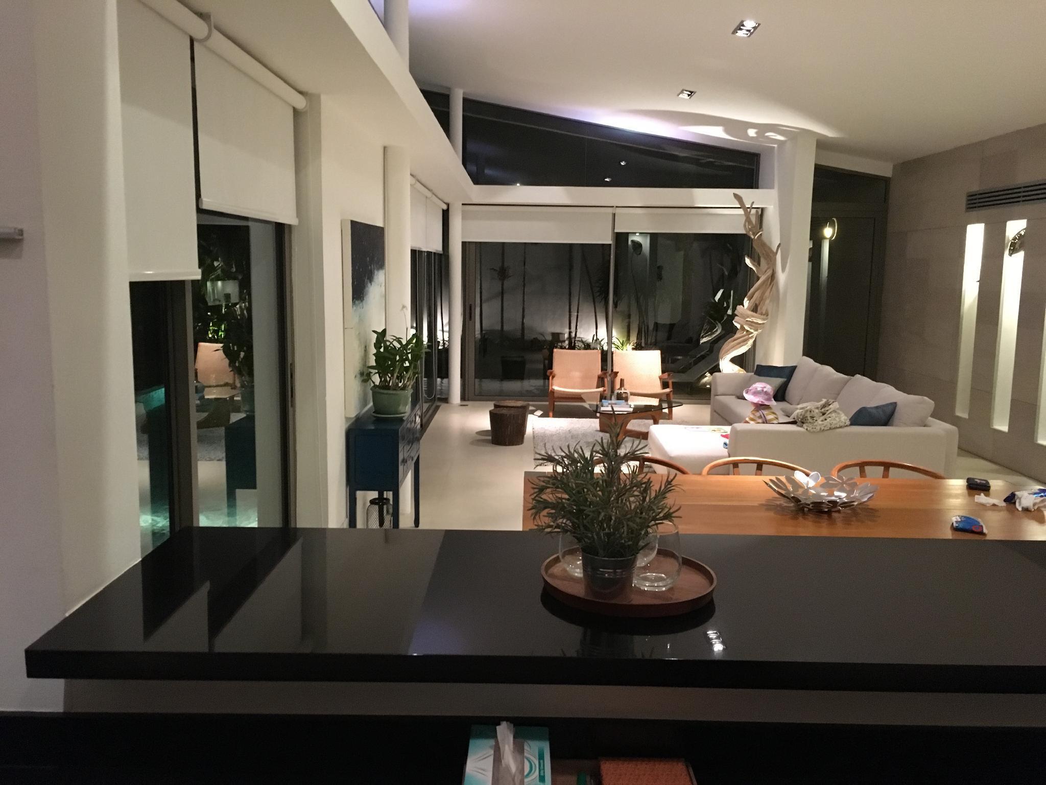 Luxury Pool Villa In Layan