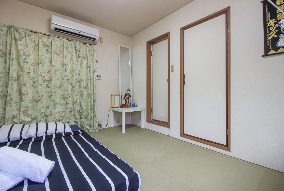 Cozy Private Studio By Kamogawa River