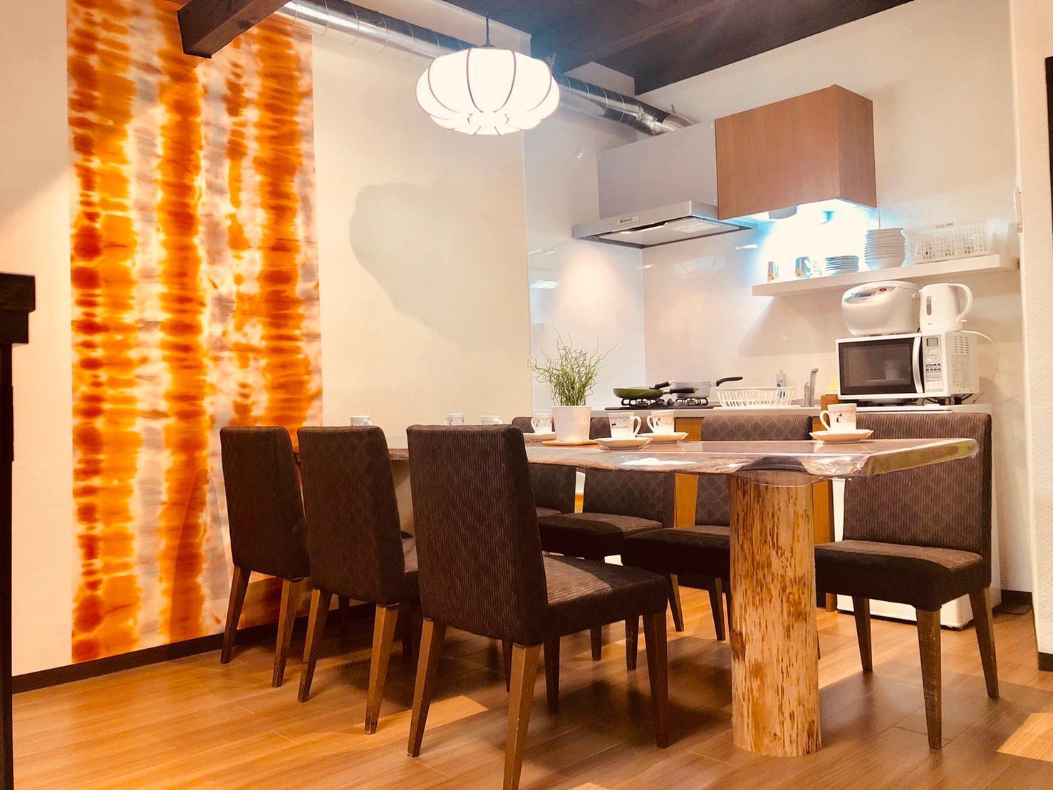 Lamp House 100M2 4Bedroom 2bath 2toilet Free WiFi