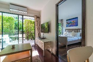 [ラワイ]アパートメント(43m2)| 1ベッドルーム/1バスルーム 1 BDR Apartment 50 meters to Rawai Beach