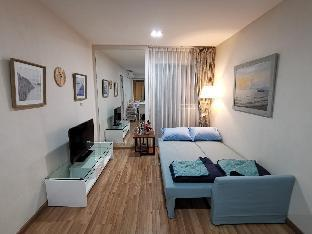 My resort Huahin B409 อพาร์ตเมนต์ 2 ห้องนอน 2 ห้องน้ำส่วนตัว ขนาด 64 ตร.ม. – เขาตะเกียบ