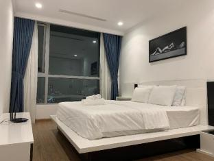 Nice City View Apartment - Ho Chi Minh City