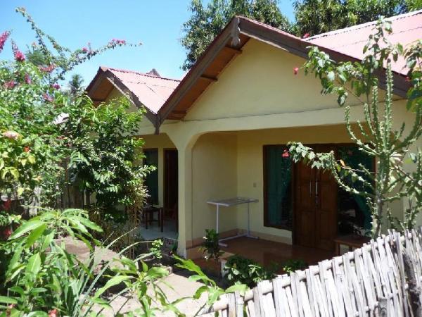 Aura Guest House 01 Lombok