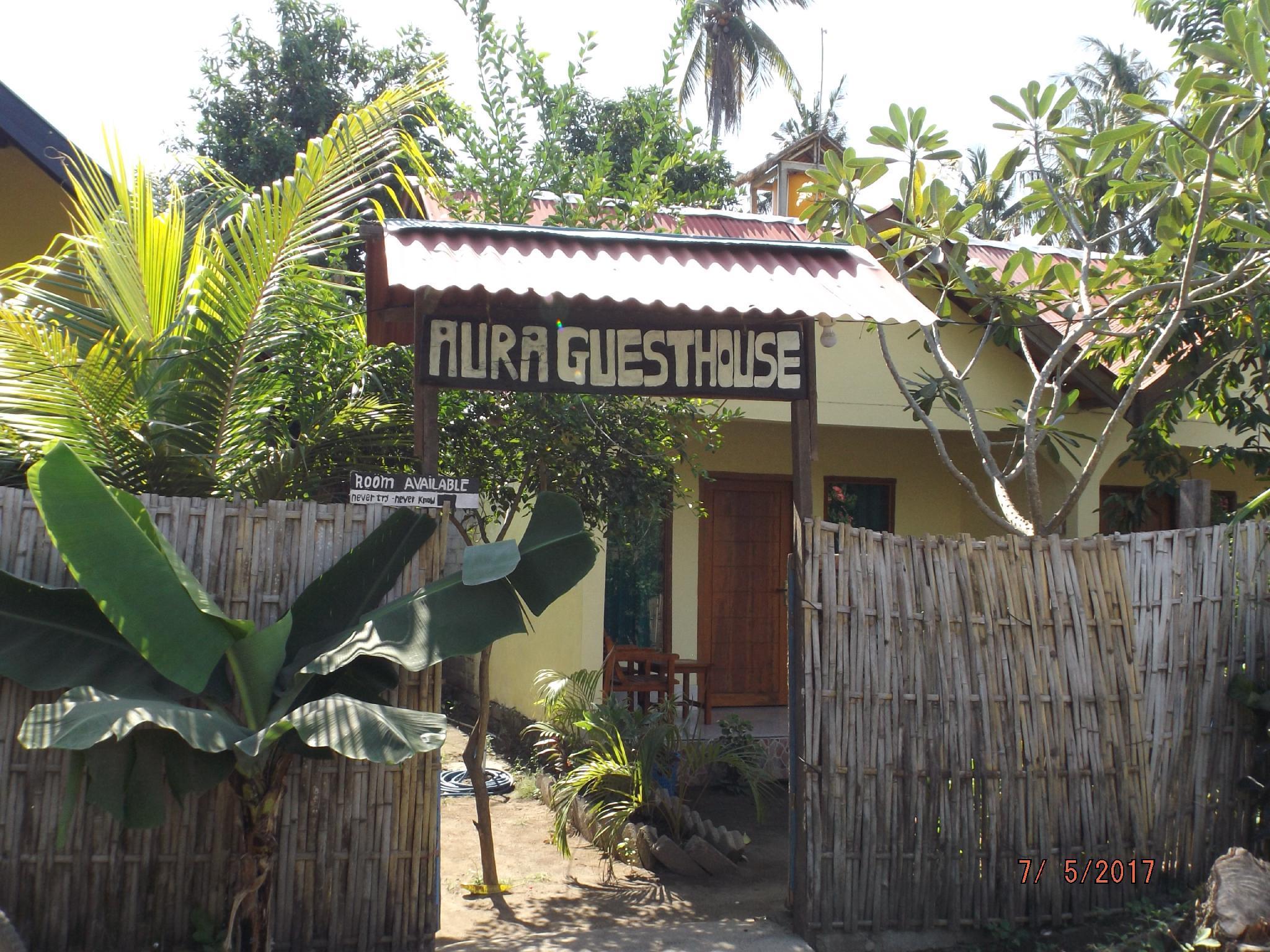 Aura Guest House 01