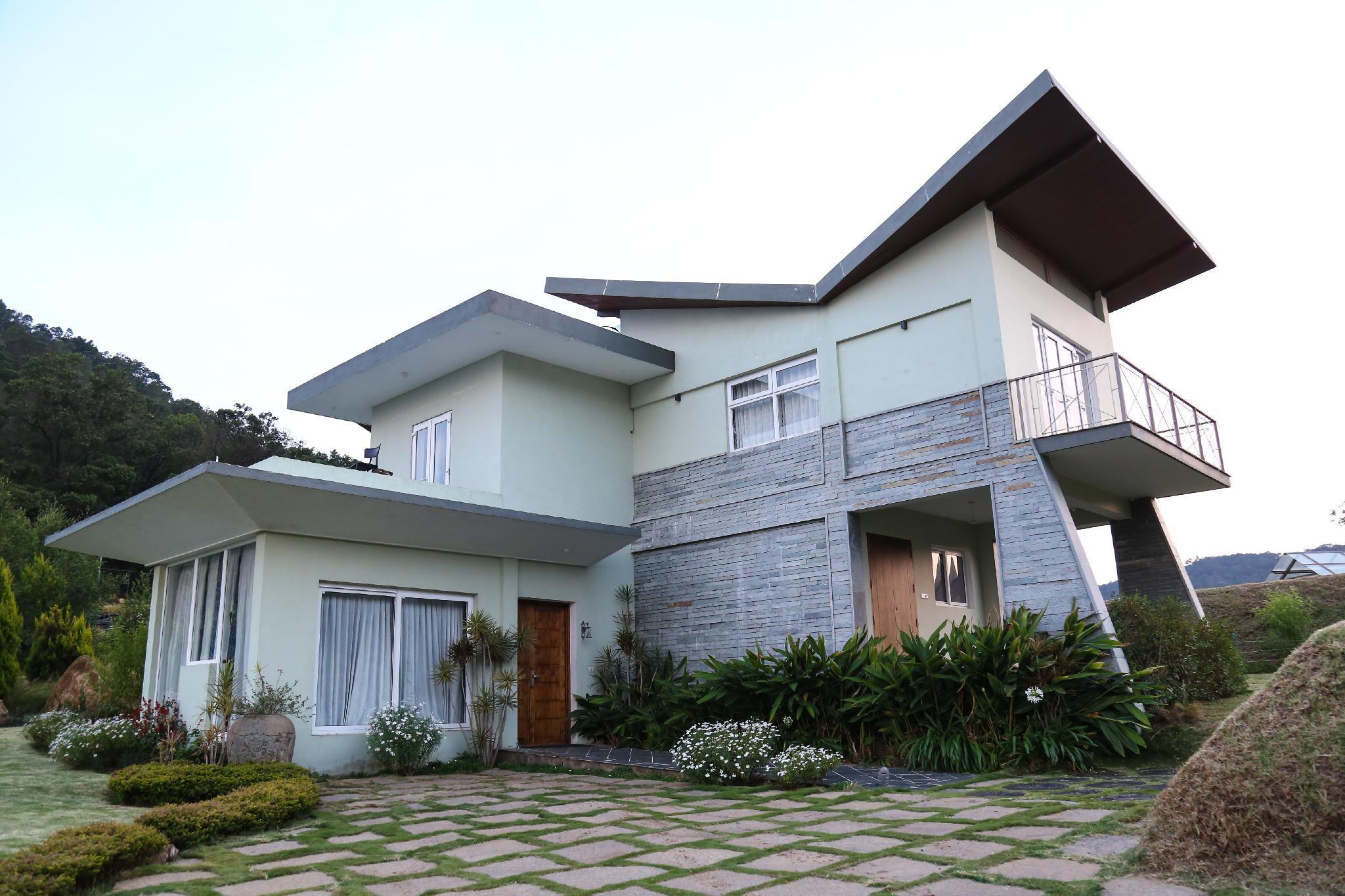 Finch Homestay 4BR Villa