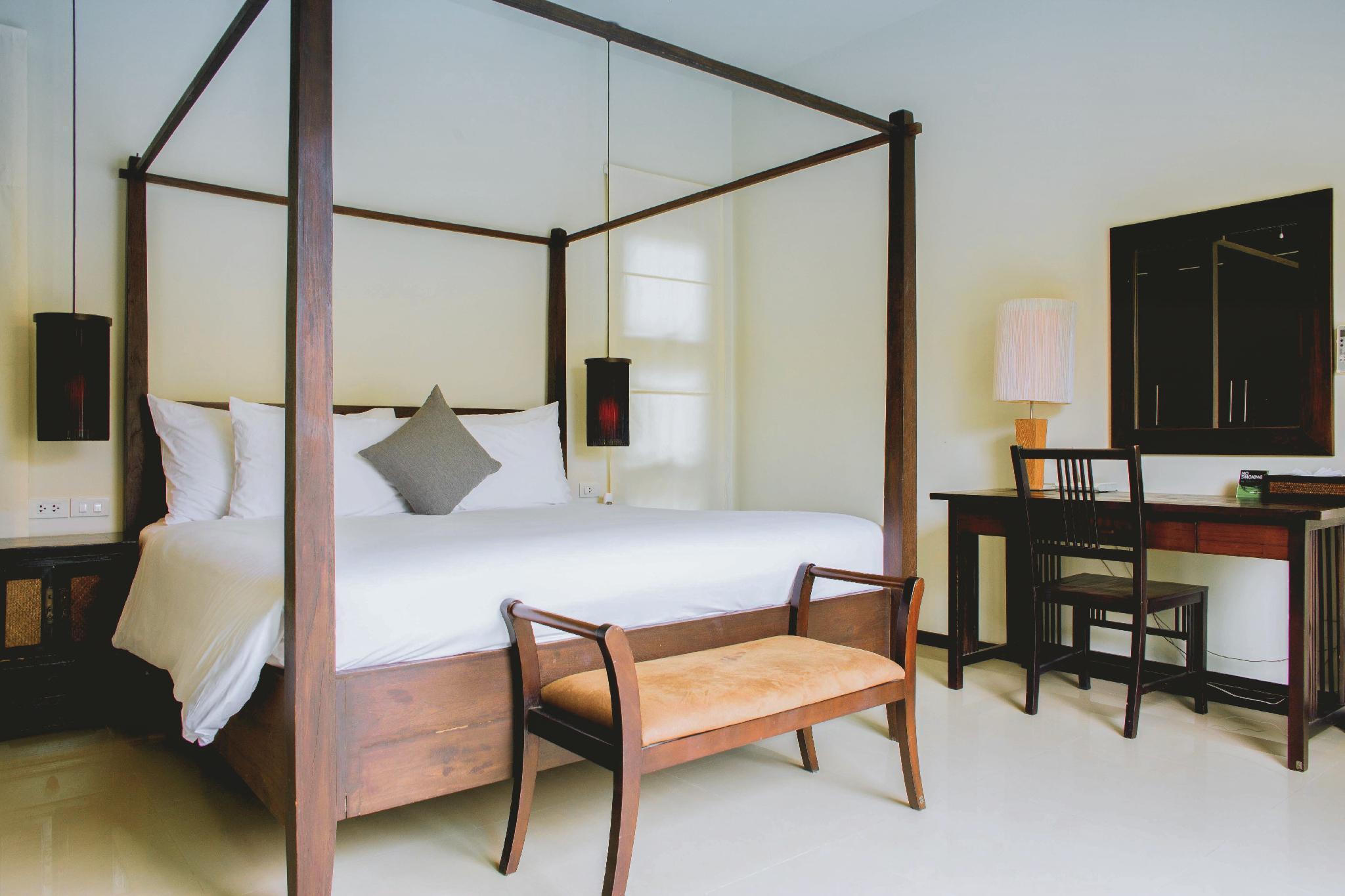 VD8 - Oriental Villa 2BR Private Pool-Layan Beach สตูดิโอ บ้านเดี่ยว 2 ห้องน้ำส่วนตัว ขนาด 210 ตร.ม. – บางเทา