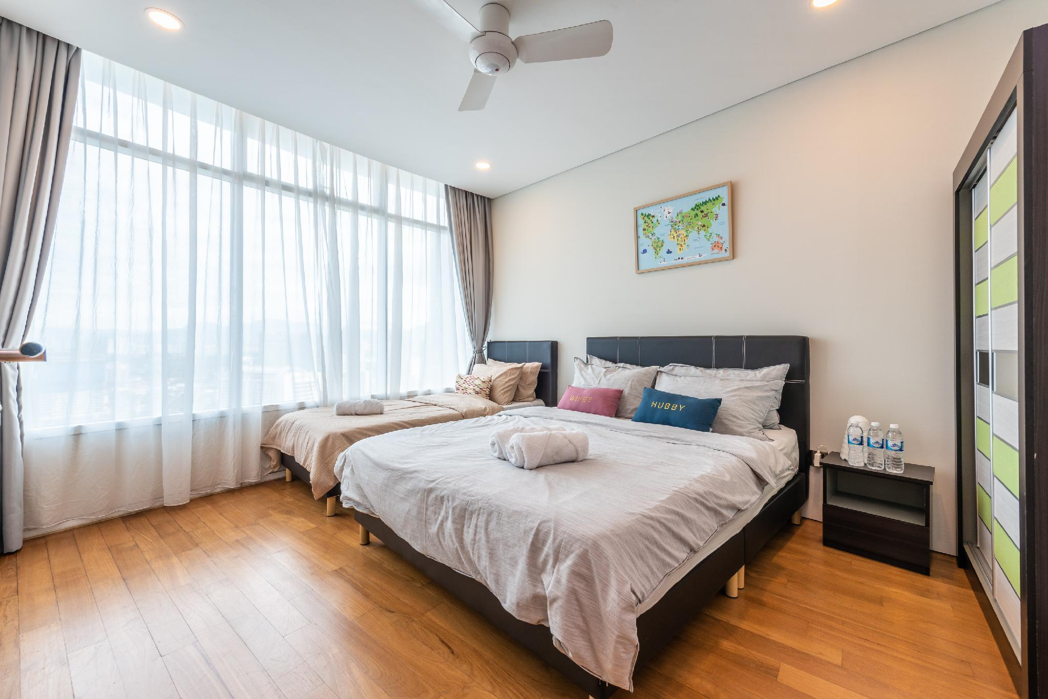 Vortex Suites By Tidea Home  1