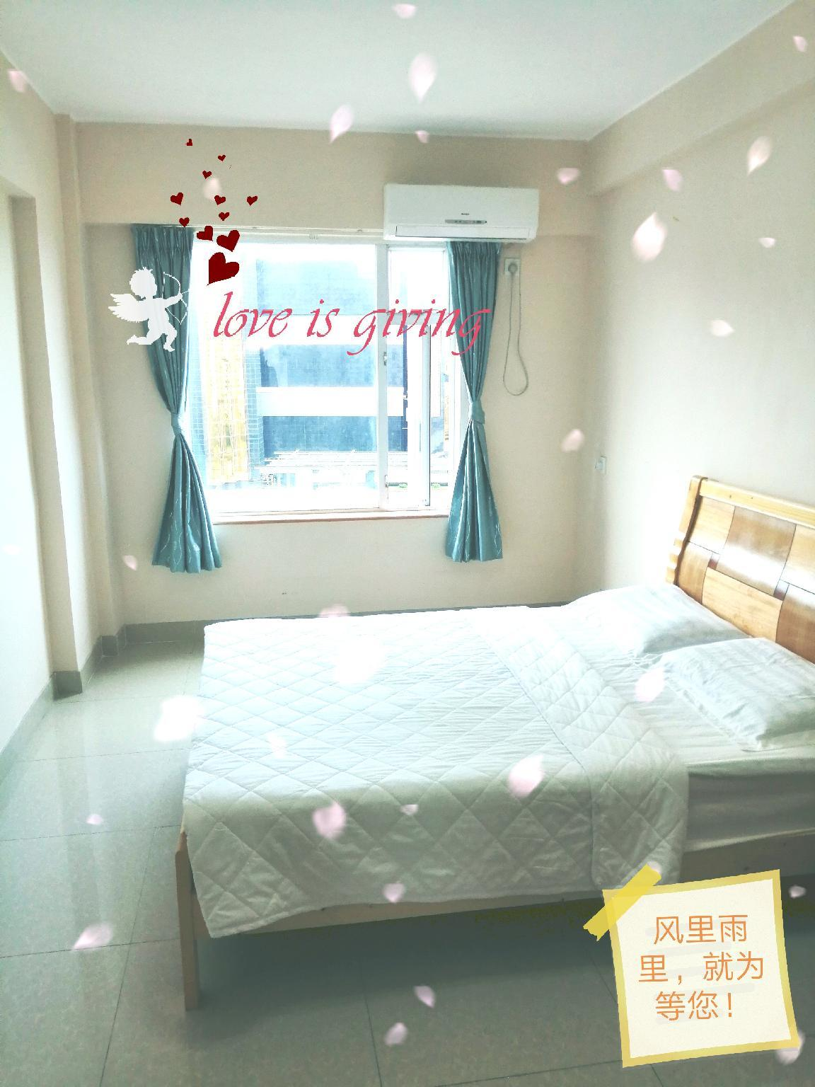Golden Sand Sea View Room  Double Bed