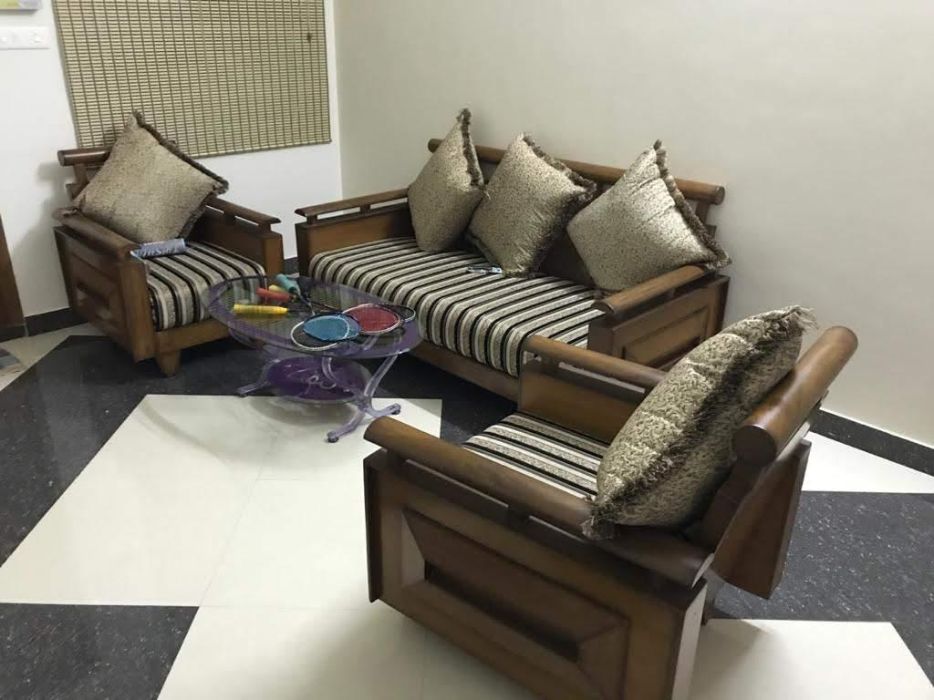 Happy Home @ Center Of Pondicherry