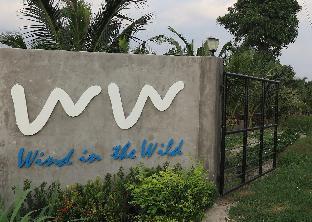 [カオヤイ国立公園]ヴィラ(25m2)| 1ベッドルーム/1バスルーム Wind in the Wild Khao Yai