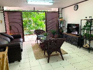 Cozy home in the garden,BKK Central,2mins to BTS อพาร์ตเมนต์ 1 ห้องนอน 1 ห้องน้ำส่วนตัว ขนาด 80 ตร.ม. – จตุจักร