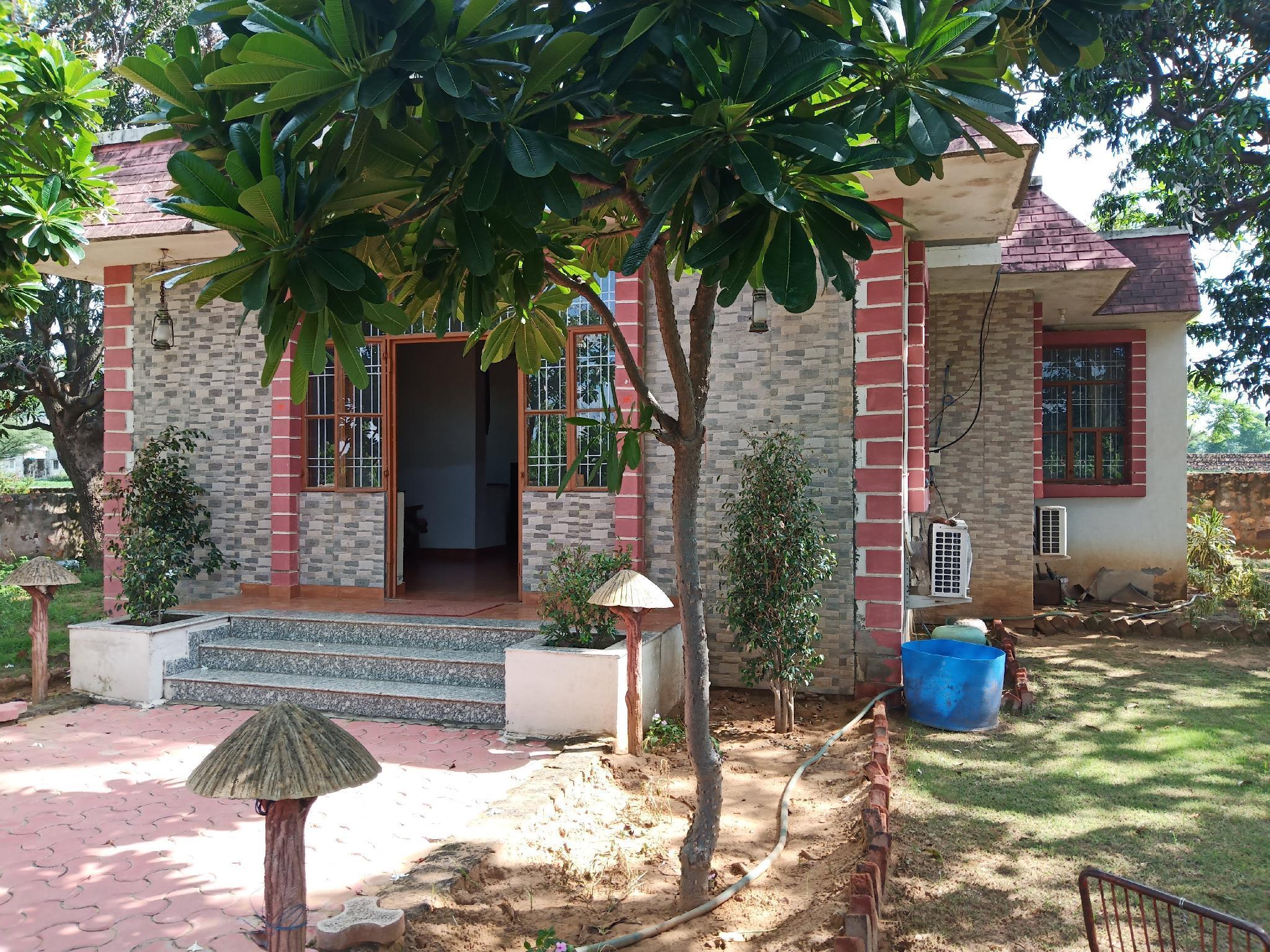 Wood Villas Health Resort